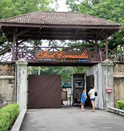 George Town - UNESCO World Heritage Site 1223