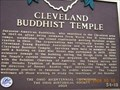 Image for Cleveland Buddhist Temple #54-18