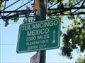 Image for Tulancingo, Mexico - Pleasanton, CA