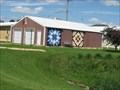 Image for Holy Cross Barn Quilts - Holy Cross, IA