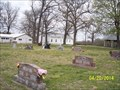 Image for Log Church Cemetery near Butterfield, MO