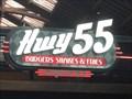 Image for Hwy 55 - Copenhagen - Denmark