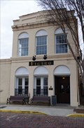 Image for Old Newberry Bank - Newberry, SC.