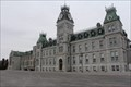 Image for Mackenzie Building, Royal Military College - Kingston, Ontario