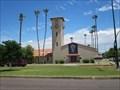 Image for Queen of Peace Catholic Church - Mesa, Arizona