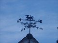 Image for Dragon weathervane, Barford, Warwickshire