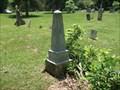 Image for Margret Bowers - Stonebraker Cemetery - Alamo, IN