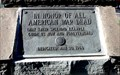 Image for American Legion Post 1688 War Memorial - Laurens, NY