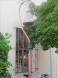 Image for San Luis Obispo County Courthouse bell - San Luis Obispo, CA