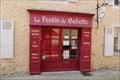"""Image for Librairie """"Le Festin de Babette"""", bouquiniste - Montmorillon, France"""