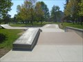Image for Springbank Park Skatepark - London, Ontario