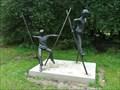 Image for Stelzenläufer stehen künftig im Ossenmoorpark - Norderstedt, S.-H., Deutschland