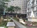 Image for Trinity Church Graveyard - New York, NY