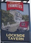 Image for The Lockside Tavern - Blackburn, UK
