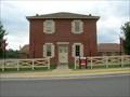 Image for Cherokee Supreme Court Buildig - Tahlequah, OK
