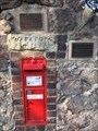 Image for Victorian Wall Post Box - Guarlford - Malvern - Worcestershire - UK