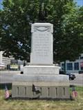 Image for Italian-American Veterans Memorial - Buffalo, NY