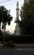 Image for Lauderdale County Confederate Monument  -  Meridian, MS