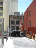 Image for LOL Cat Graffiti - San Francisco, CA