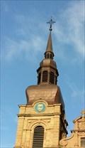 Image for ING Point De Mesure 43F51C2, Eglise Saint Nicolas, Eupen