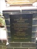 Image for The Harry Springett Rotunda - Bowral, NSW