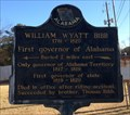 Image for William Wyatt Bibb (1781-1820) - Millbrook, AL