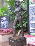 Image for Chris Owens Statue - New Orleans, LA