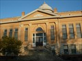 Image for Carnegie Library - Guthrie, OK