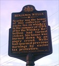 Image for Benjamin Wells