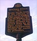 Image for Benjamin Wells