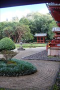 Image for Byodo-In Temple - Kaneohe, HI