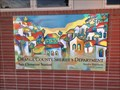 Image for OCSD San Clemente Station Mural - San Clemente, CA