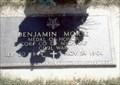Image for Benjamin Morse-Lowell, MI