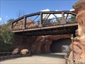 Image for Frontierland Truss Bridge - Anaheim, CA