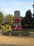 Image for Desborough Combined War Memorial - Northant's