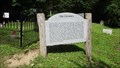 Image for Historic Dil's Cemetery ~ Pikeville, Kentucky