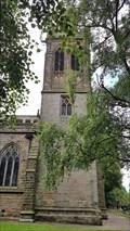Image for Bell Tower - St Peter - Ruddington, Nottinghamshire