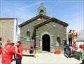 Image for Chapel 'Bernhard von Aosta' - Gornergrat, Switzerland