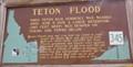 Image for #345 - Teton Flood