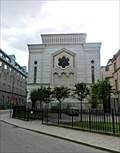 Image for Stockholm Synagogue, Sweden