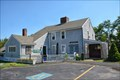 Image for James, Capt. Benjamin, House - Scituate MA