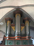Image for Organ of the Trinity church, Monreal - RLP / Germany