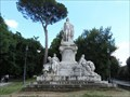 Image for Monumento a Wolfgang Goethe - Roma, Italy
