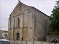 Image for Eglise N-D des Anges d'Angles, France
