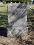 Image for Della Duke Garrison - Indian Creek Cemetery - Near Leonard, TX