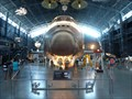 Image for FIRST -- Operational Space Shuttle to be Retired - Chantilly, VA