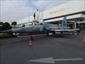 Image for Royal Thai Air Force Museum, Don Muang Airport, Bangkok, Thailand