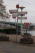 Image for 79 - Bonn - DE - Knotenpunktnetz RadRegionRheinland