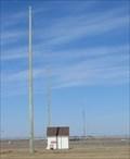 Image for Stoney NDB (ZWG) - Winnipeg MB