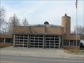 Image for Central Fire Station - Columbus, IN